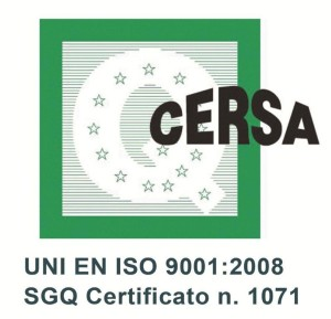 CERTIFICAZIONE QUALITA'_Logo
